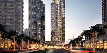 BLVD Heights by Emaar